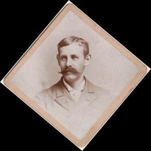 C.M. Morse, Jr