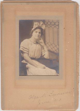 Olga K. Lawrence