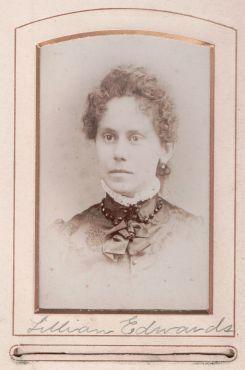Lillian Edwards