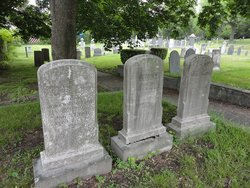 William McCurdy family graves