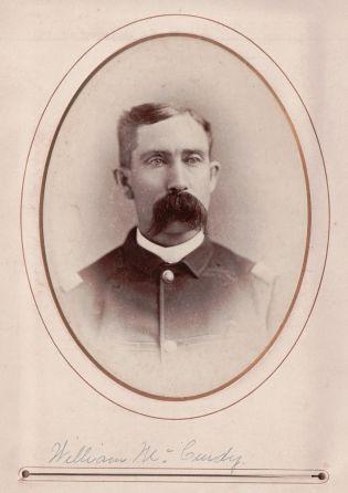 William McCurdy in album
