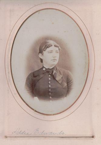 Addie Russell Edwards