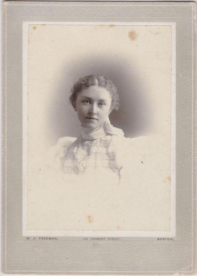 Bessie L. Moore