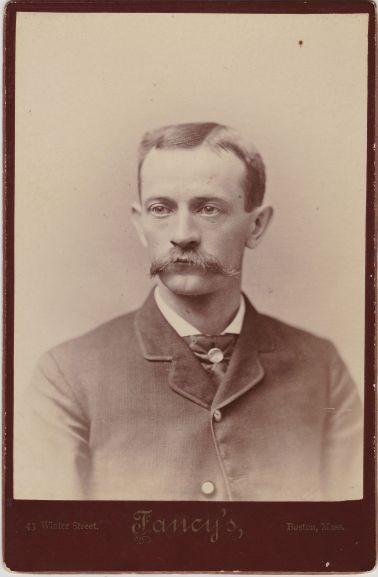 Emery Mason Willard 1855-1913