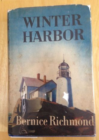 Winter Harbor book