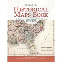 Family Tree HIstorical Maps Book