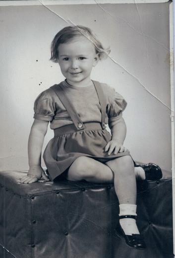 Sharon Varnum Sergeant