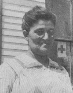 Maria Pendleton
